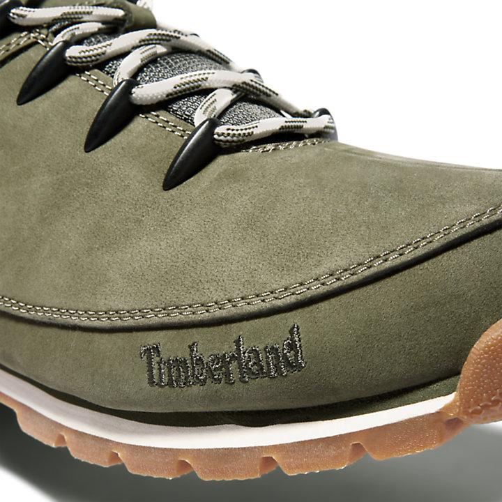 Men's Euro Sprint Mid Hiker Boots-