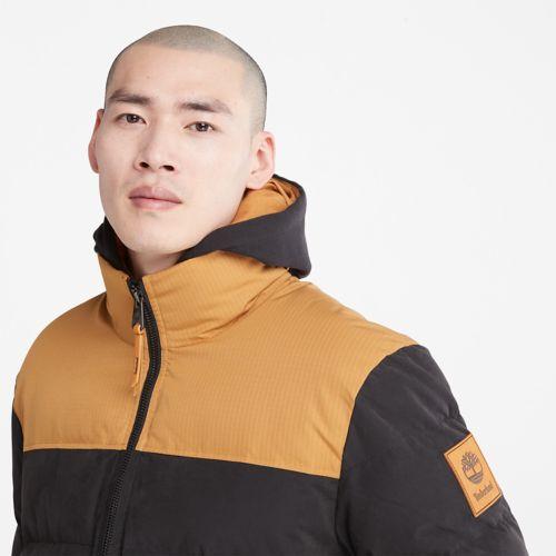 Men's Welch Mountain Puffer Jacket-