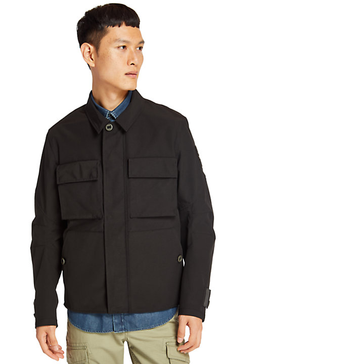 Mount Tecumseh Worker Jacket-