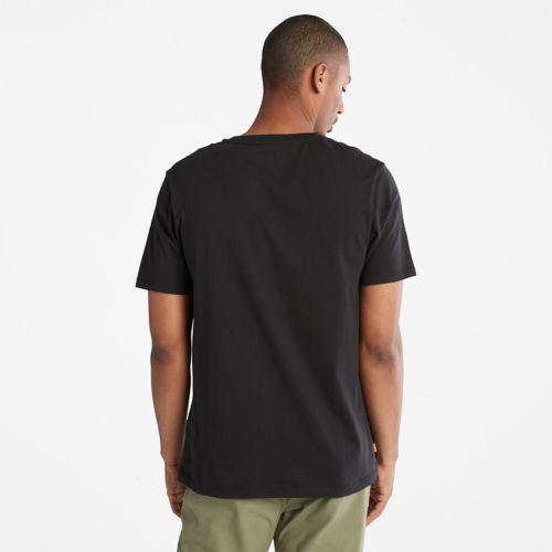 Men's Outdoor Heritage Short-Sleeve Camo Tree-Logo T-Shirt-