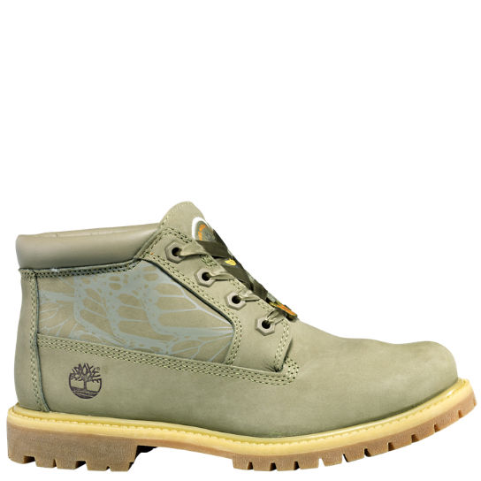 Women's Nature Needs Heroes Nellie Chukka Boots