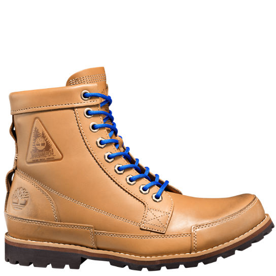 Men's Nature Needs Heroes Earthkeepers® Boots