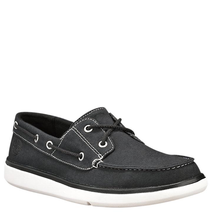 Men's Gateway Pier Boat Shoes-