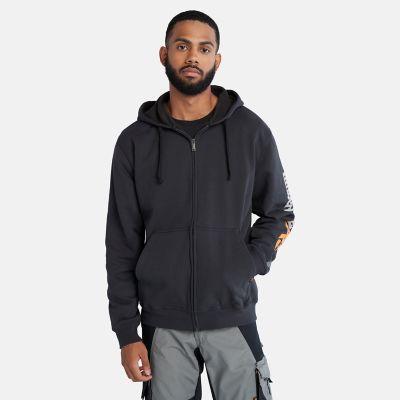 Men's Timberland PRO® Hood Honcho Sport Full-Zip Hoodie
