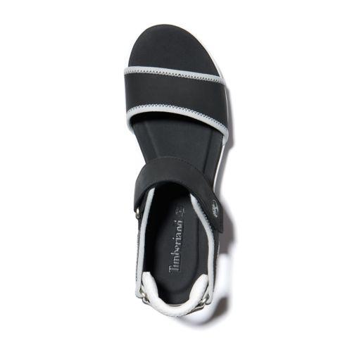 Women's Los Angeles Wind Slingback Sandals-