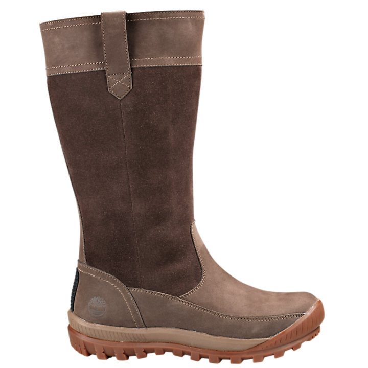 Women's Mt. Hayes Waterproof Pull-On Boots-