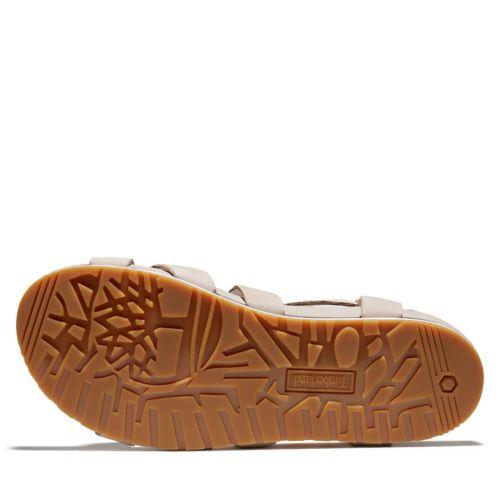 Women's Malibu Waves Ankle-Strap Sandals-
