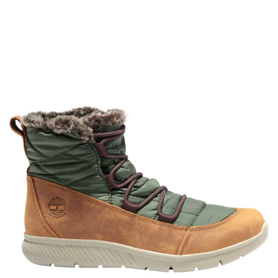 Women's Boltero Waterproof Winter Boots