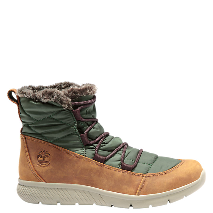 Women's Boltero Waterproof Winter Boots-