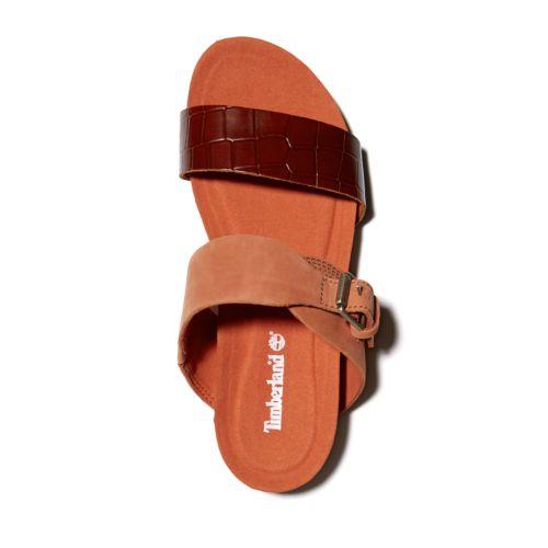 Women's Malibu Waves Slide Sandals-