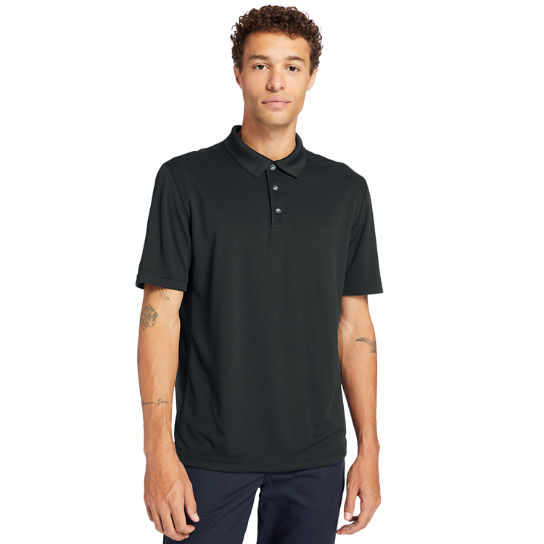 Men's Big & Tall Timberland PRO® Wicking Good Short-Sleeve Polo Shirt