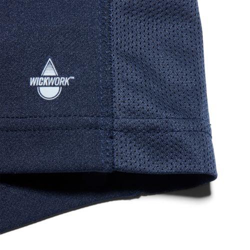 Men's Big & Tall Timberland PRO® Wicking Good Short-Sleeve Polo Shirt-