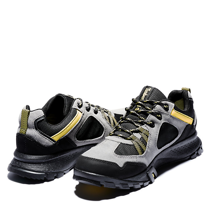 Men's Garrison Trail Gore-Tex® Waterproof Hiking Shoes-