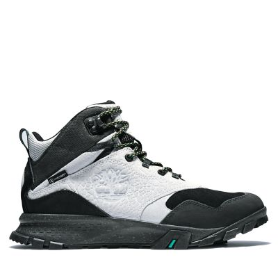 Men's Garrison Trail Waterproof Mid Hiking Boots | Timberland US Store