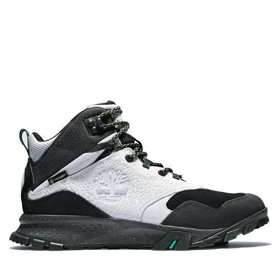 Men's Garrison Trail Waterproof Mid Hiking Boots