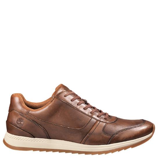 Men's Madaket Leather Sneakers