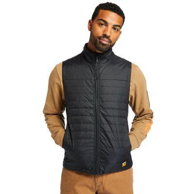 Men's Big & Tall Mt. Washington Insulated Vest