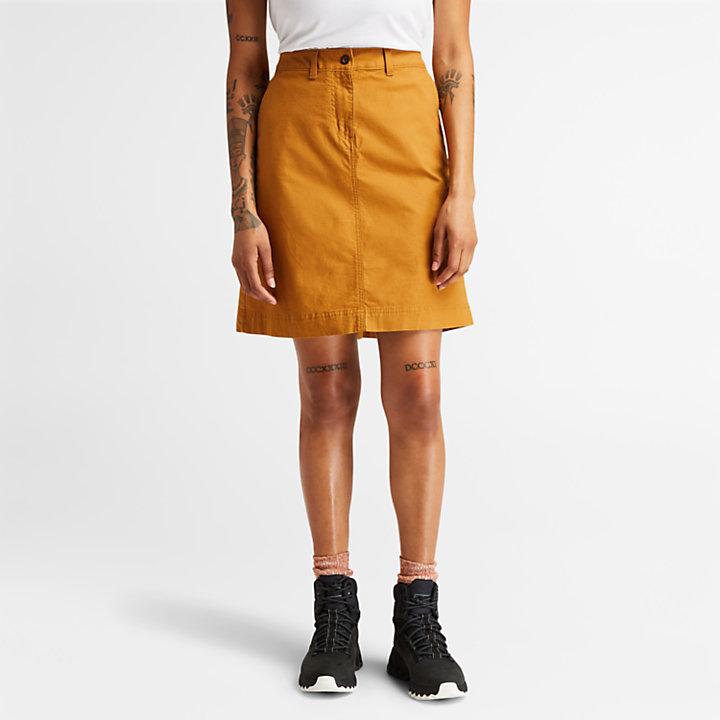 Women's Utility Skirt-