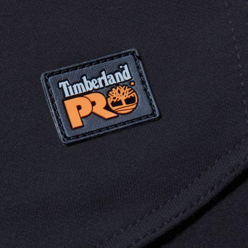 Men's Timberland PRO® Mill River Fleece Shirt Jacket-