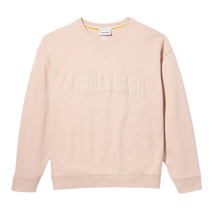 Women's Ecoriginal Corduroy Logo Sweatshirt-