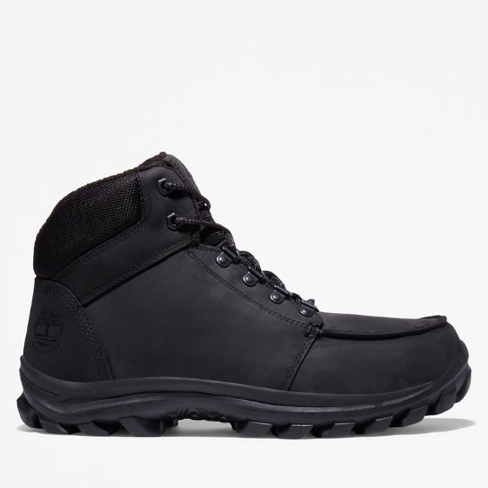 Men's Snowblades Mid Winter Boots