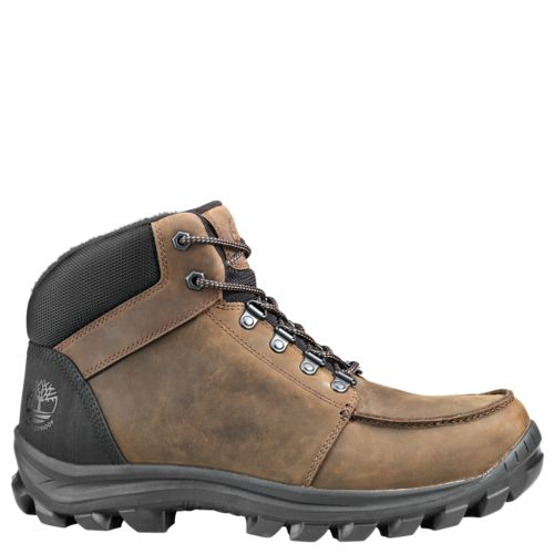 Men's Snowblades Mid Winter Boots-