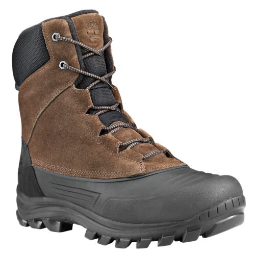 Men's Snowblades Tall Winter Boots-