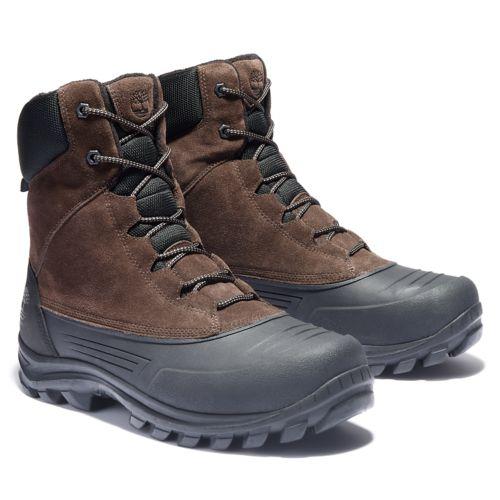 Men's Snowblades Tall Winter Boots-