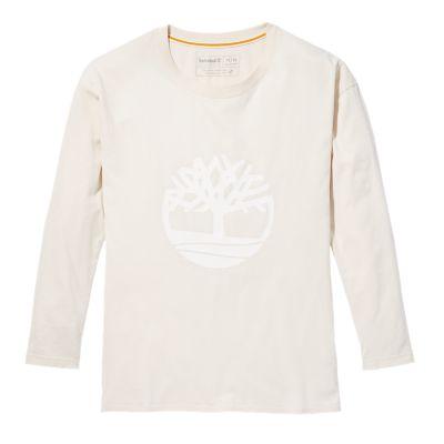 Women's Long-Sleeve Logo T-Shirt