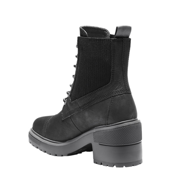 Women's Silver Blossom Mid Boots-