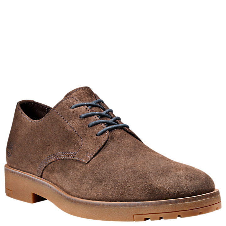 Men's Folk Gentleman Oxford Shoes-