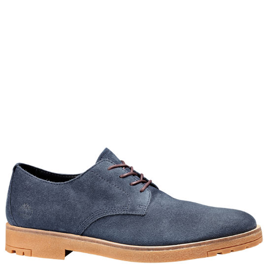 Men's Folk Gentleman Oxford Shoes