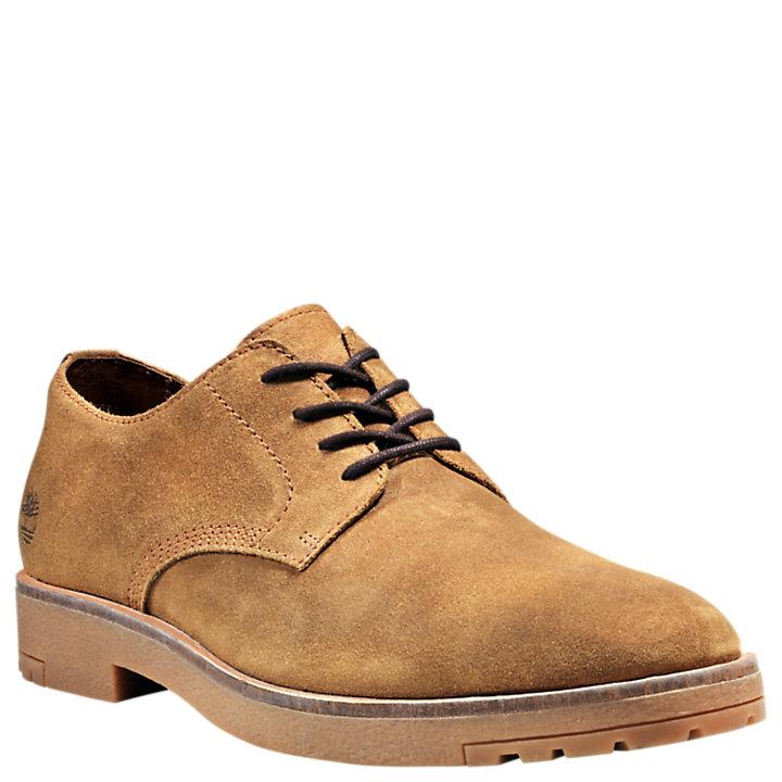 Men's Folk Gentleman Oxford Shoes-