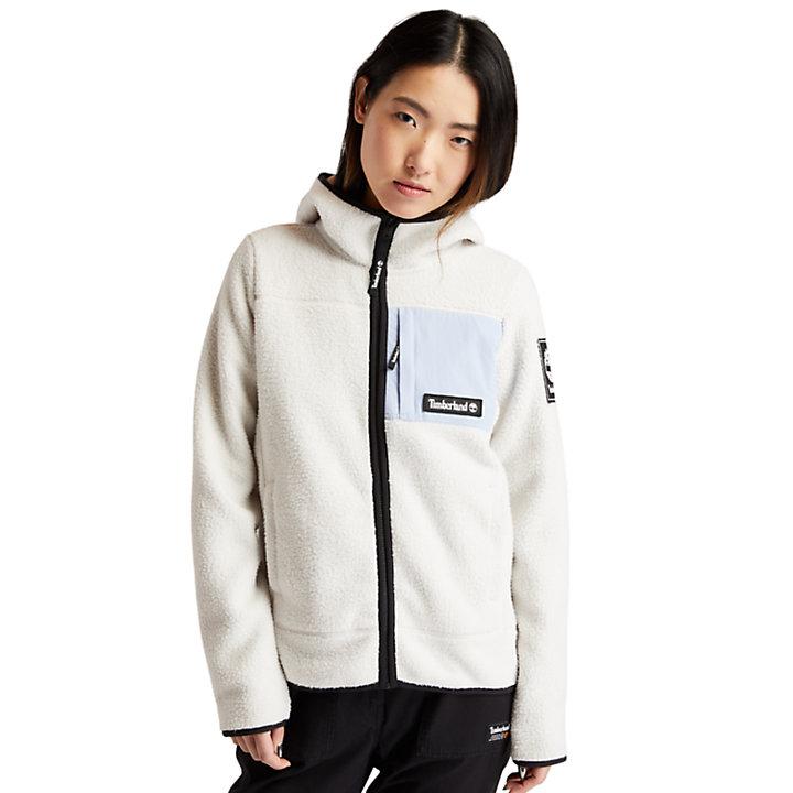 Women's Outdoor Archive High-Pile Fleece Jacket-