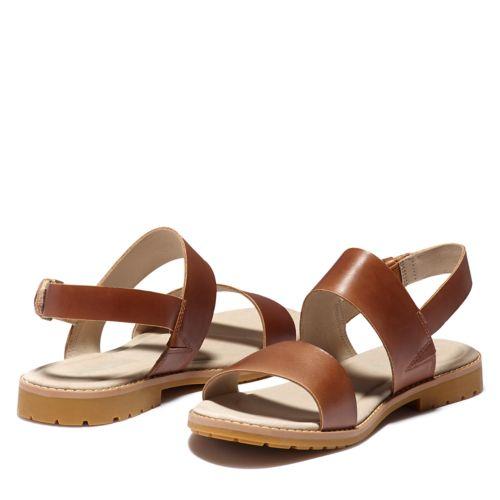 Women's Chicago Riverside Backstrap Sandals-