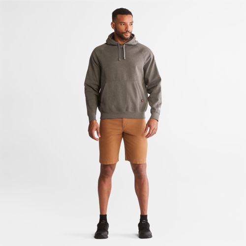 Men's Timberland PRO® Hood Honcho Sport Embossed Logo Pullover Hoodie-