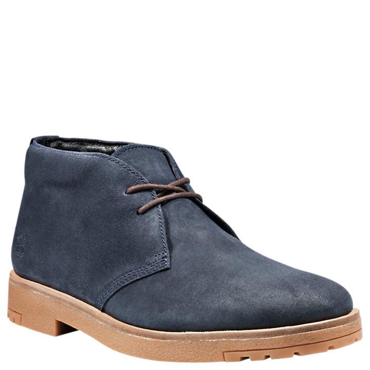 Men's Folk Gentleman Chukka Boots-