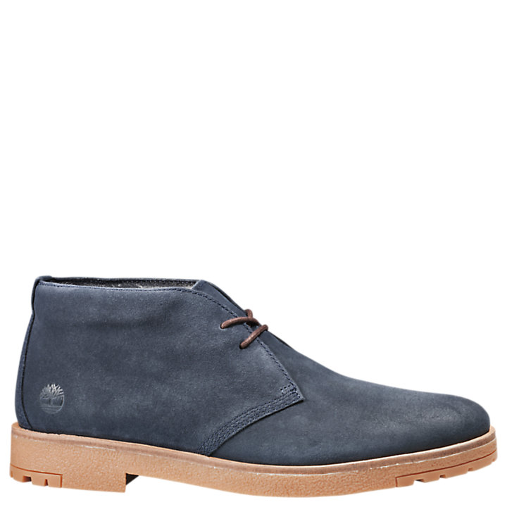 Men's Folk Gentleman Chukka Boots-