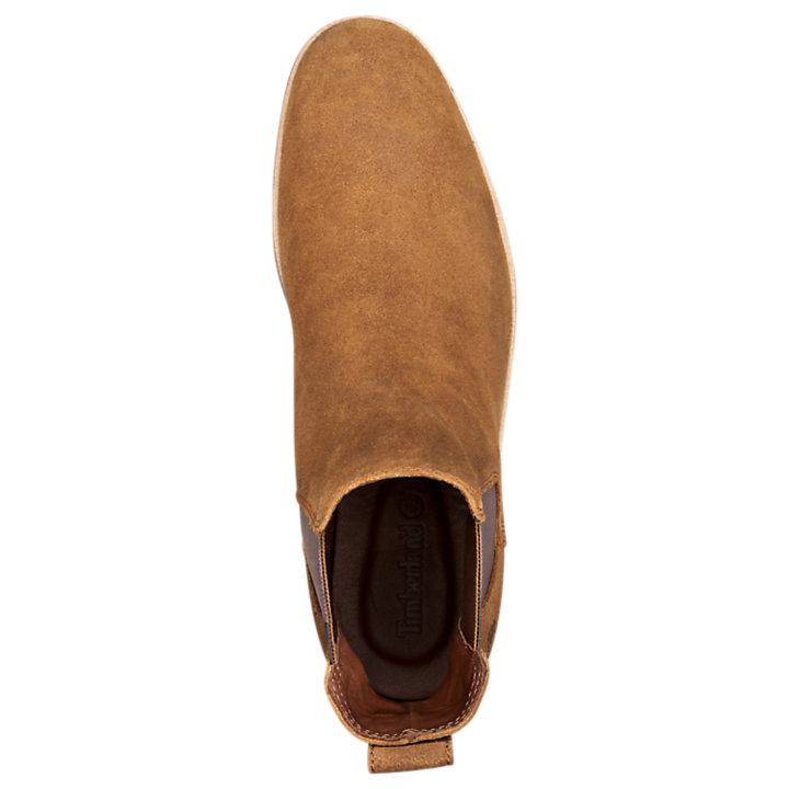 Men's Folk Gentleman Chelsea Boots