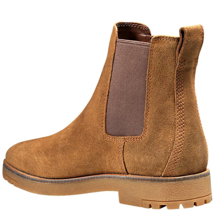 Men's Folk Gentleman Chelsea Boots-