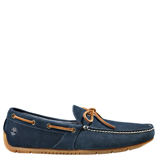 STOCK CLEARANCE NEW Mens Soft Suede Leather Moccasin Driving Boat Shoe