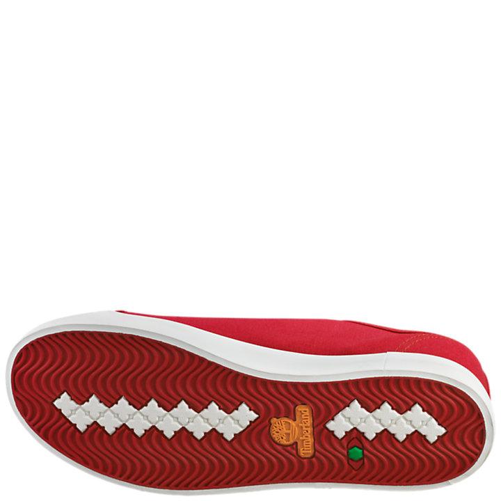 Junior Newport Bay Oxford Shoes-
