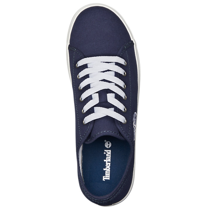 Junior Newport Bay Oxford Shoes-