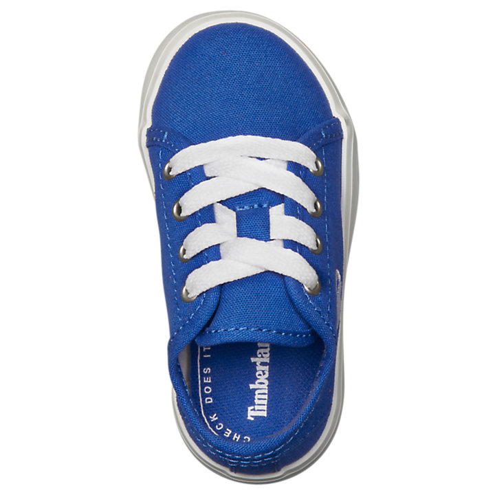 Toddler Newport Bay Oxford Shoes-