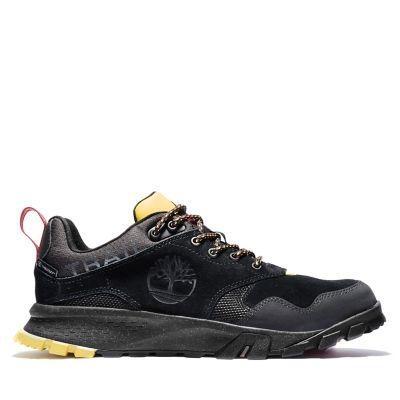 Men's Garrison Trail Waterproof Hiking Shoes