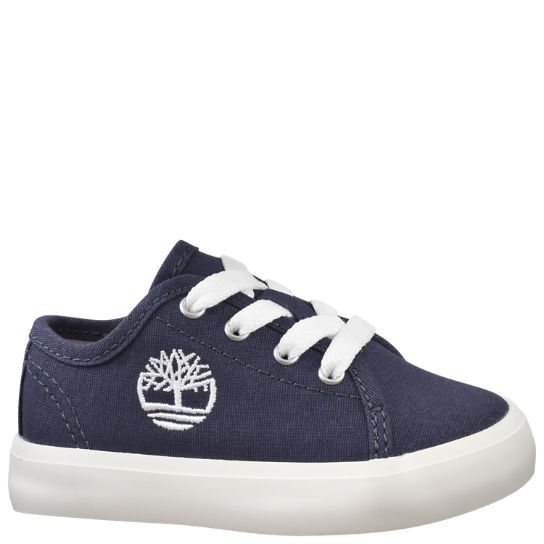 Toddler Newport Bay Oxford Shoes