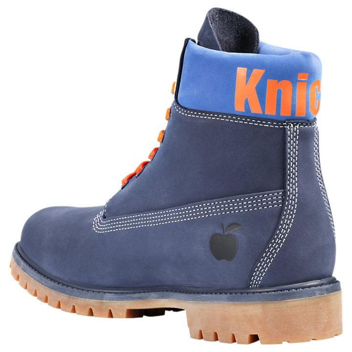 Men's Timberland X NBA New York Knicks Boots-