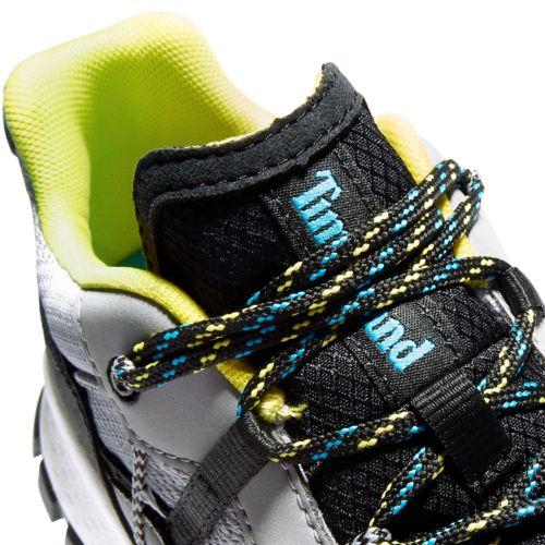 Men's Garrison Trail Hiking Sneakers-