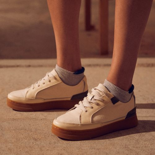 Women's Atlanta Green EK+ Sneakers-