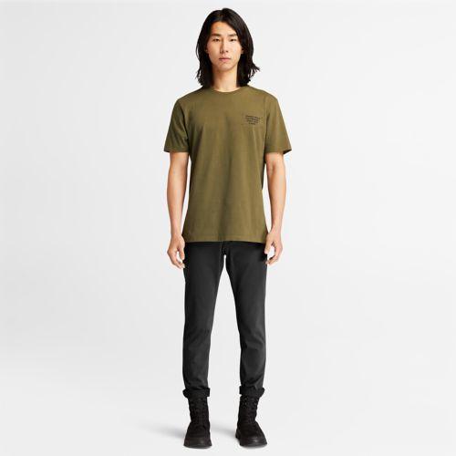 Men's Sargent Lake Ultrastretch Chino Pants-